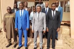 La Cour de justice de l'UEMOA à l'Université de Parakou au Bénin - 2