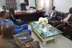 La Cour de justice de l'UEMOA à l'Université de Parakou au Bénin - 3