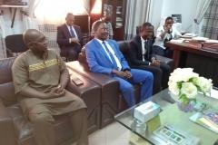 La Cour de justice de l'UEMOA à l'Université de Parakou au Bénin - 4