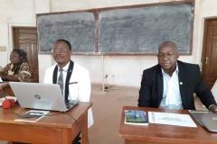 La Cour de justice de l'UEMOA à l'Université de Parakou au Bénin - 6