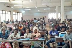 La Cour de justice de l'UEMOA à l'Université de Parakou au Bénin - 7